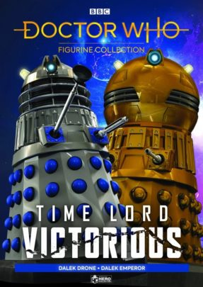 Time Lord Victorious figurki