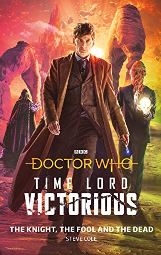 Time Lord Victorious The Knight