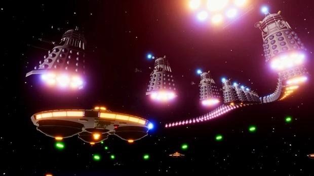 Daleks! 1