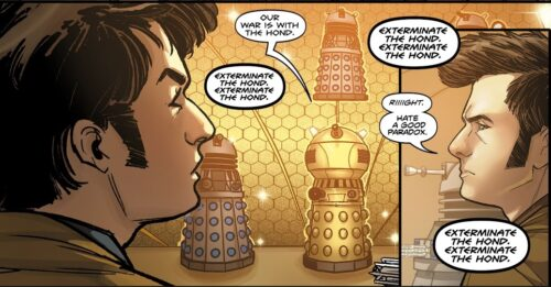 Defender of the Daleks 1