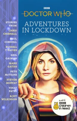 Adventures in lockdown