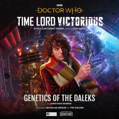 Genetics of the Daleks