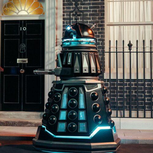 Rewolucja Daleków Dalek