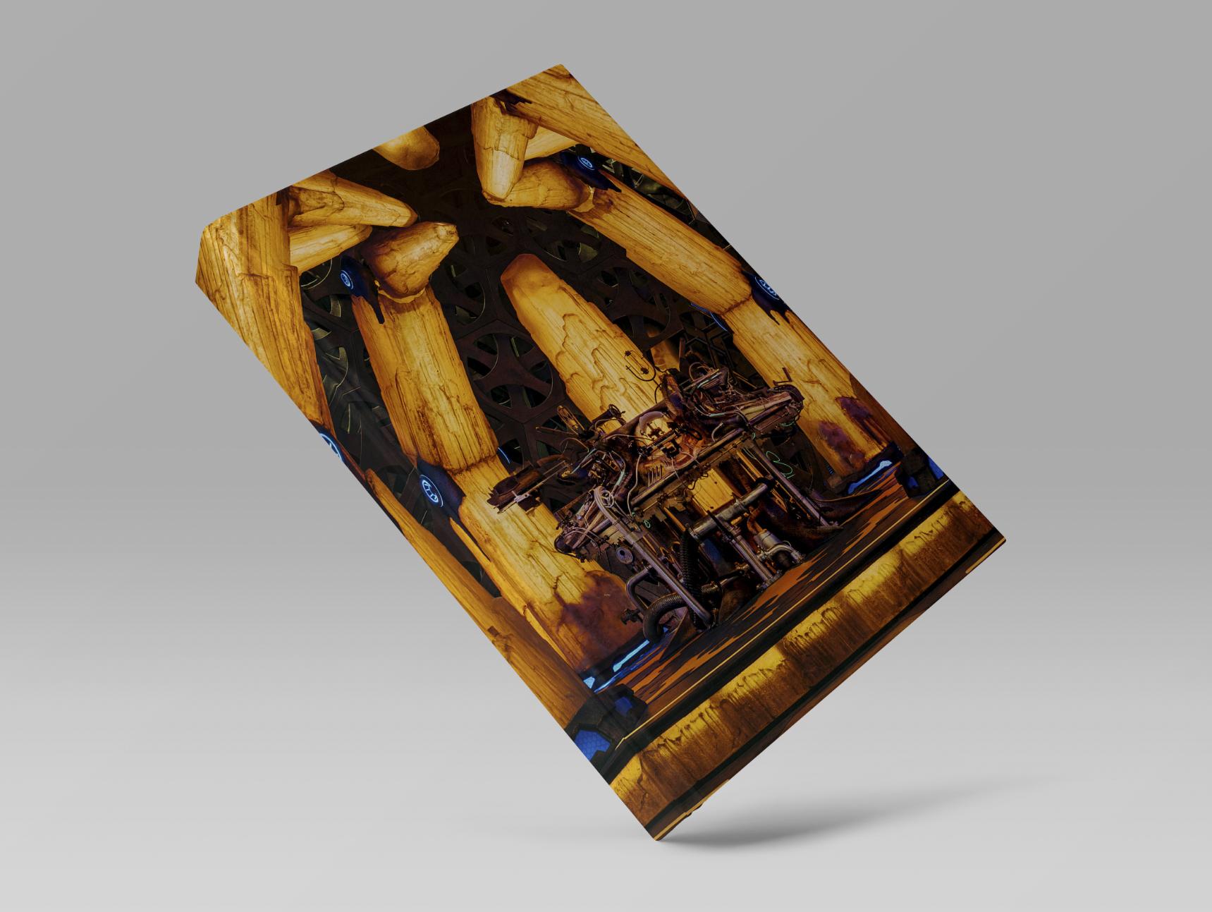 okładka edycji kolekcjonerskiej podręcznika